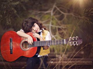 Гитары для детей и подростков. доставка по всей Молдове