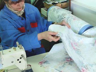 Химчистка Чистюля - Чистка и реставрация подушек и пуховых изделий