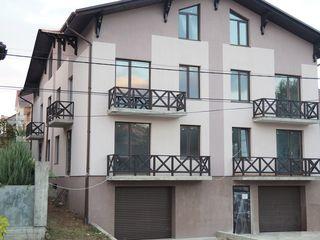 Casa in stil englez (Riscanova, UTM) - 78000 euro
