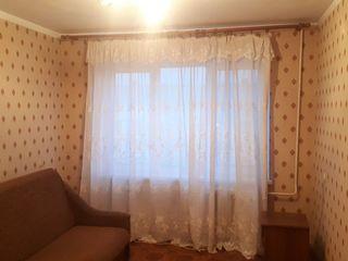 Se dă în chirie apartament cu 2 odăi, Botanica, str. Cuza Vodă!