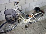 Bicicleta în stare bună