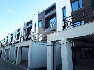 Townhouse 4 nivele, versiune sură, 270 mp, zonă privată Ciocana!