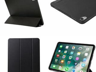 "iPad Pro 11"" 2018 - чехол-книжка, защитная плёнка"