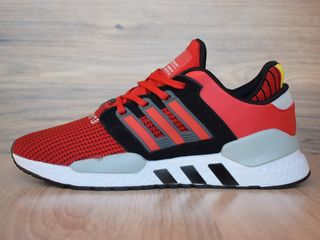 Adidas EQT Support 91/18 Red