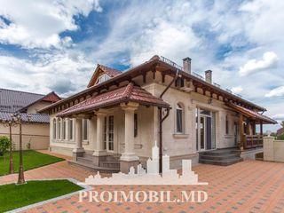 Dumbrava! casă 2 nivele, 4 camere, spațioase, full mobilate! 284 + 8 ari!