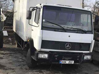 Mercedes 1114
