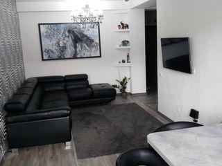Apartament modern in centru Ialoveni