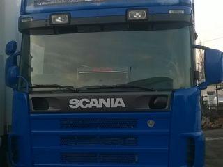 Scania 164G580
