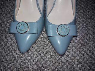 pantofi 10 din 10