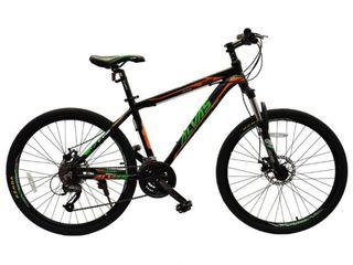 "Велосипед 24 скорости alvas cavalier 26""   livrare gratuita in toata tara !!"