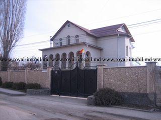 Casă la cheie, 180 mp, str. Grigore Vieru, Bubuieci