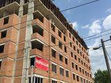 Buiucani .apartament cu 2 camere (59m2)-595€m2
