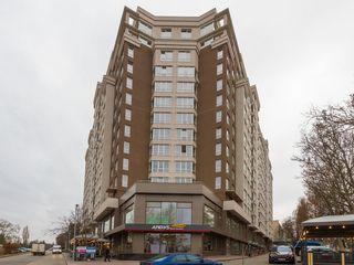 Spre chirie apartament cu 1 odaie în bloc nou, situat în sectorul bucani- centru Parcul Dendrariu