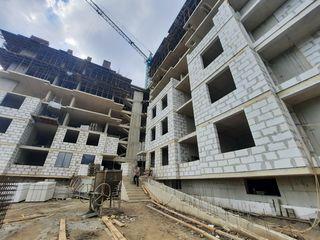 Vânzare apartamente ! 600 euro m2, posibil în rate.