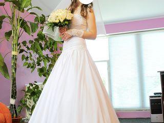 Продам свадебное платье в отличном состоянии.