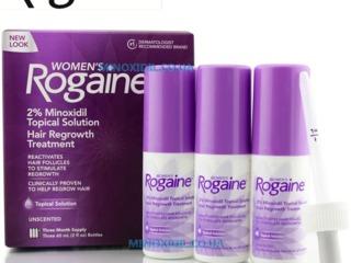 Minoxidil Rogaine  Women Foam