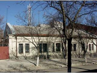 Кишинёв, Центр, двор 12,5 соток.