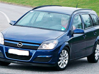 Opel Astra H 2004- 2010 Dezmembrare/ Разборка
