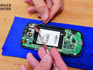 Samsung Galaxy S6 edge G925   Не заряжает смартфон, заменим разъем!