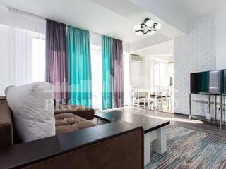 Apartament în stil modern chirie, cu 2 camere, str. Ismail, 450 euro!!!