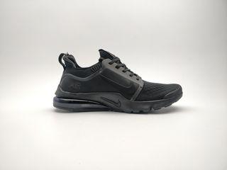 Nike air presto extreme all black