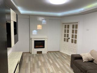 Apartamentul cu 3 odai, 102 seria, 71 m.p. Alexandru cel Bun 9/1, linga policlinica