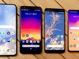 Ремонт всех телефонов ( замена экрана , перепрошивка... )