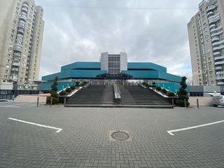 Botanica, chirie, oficiu, spațiu comercial,  135 m.p 1350 euro