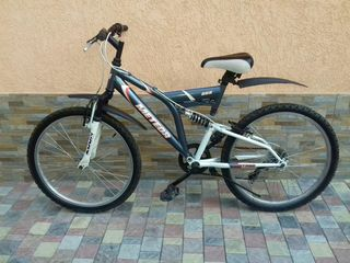 Bicicleta stevens din germanya