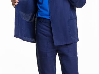 Спецодежда в Кишиневе .костюмы рабочие140—205 лей