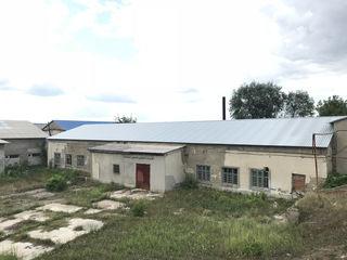 Сдается склад в аренду, помещение 500 м2, в районе кирпичного завода