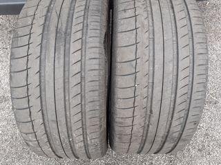 295 35 R21 2 cauciucuri Michelin