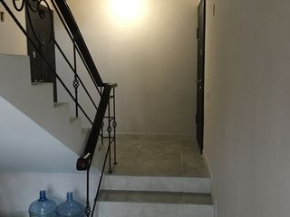 Apartament 61.70 mp linga padure