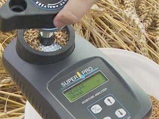 SuperPro - самый точный влагомер для 19 культур зерна - сделано в Дании - 9500 лей
