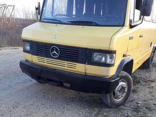 Mercedes Recs