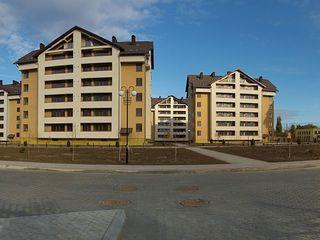 Жилой комплекс «ВГ 9» - воплощение концепции доступного комфорта в исторической части Тирасполя!