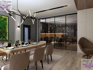 Design Interior integral! 9  € pentru 1 m2!