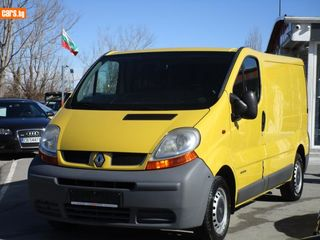 Renault Trafic 1.9 Dci