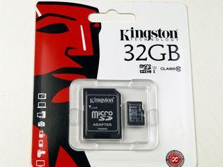Card micro SD - 32 GB Kingston