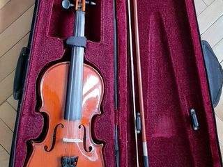 vioara romineasca