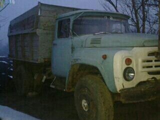 Зил ДИЗЕЛЬ Д 240