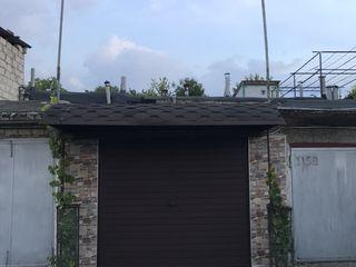 Продам капитальный приватизированый гараж