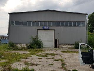 Склад/производство 1000 кв.м + участок 30 соток.