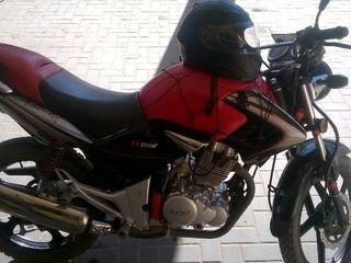 Kymco zf 200