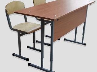Школьная мебель. Mobilier scolar