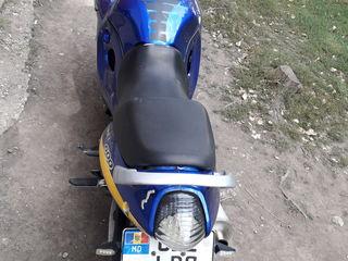 Suzuki Катана gsxf 600