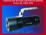 фонарь bl802 t6