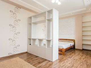 Chirie! Apartament cu 1 camera la ciocana , foarte calitativ