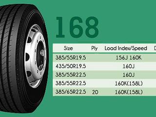 Cauciucuri , anvelope pentru camion 305/70R19.5 , remorca 385/65r19.5 ,  . шины для тягачей  прицепа