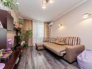 Se vinde apartament cu 3 camere, amplasat în sect. Buiucani,  56700 €